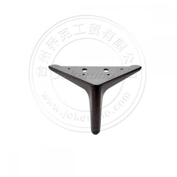 Aluminium furniture bed  legs